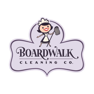 Our trademarked logo above